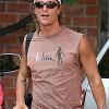 Matthew McConaughey lanza la tienda virtual de su línea j.k. livin