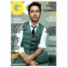 Shia Labeouf en la portada de GQ