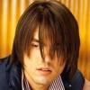 Cortes de pelo y peinados para adolescentes con cabello largo