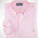 Ralph-Lauren-2013-primavera-verano-classic-bright-stripe-shirt