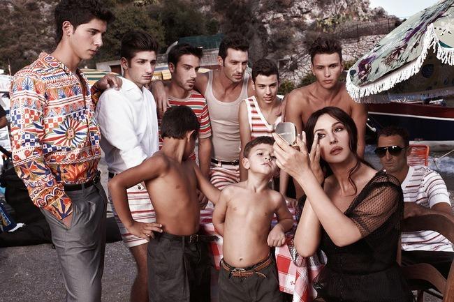 dolce-gabbana-hombre-primavera-verano-2013-modelos-Monica