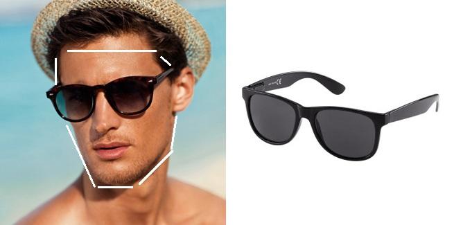 5f1b190534 Qué gafas son las que más te favorecen para tu forma de la cara ...