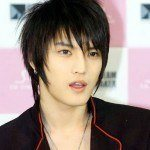 JaeJoong Hairstyle Korean