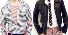 Moda de ayer: La moda de los años 80