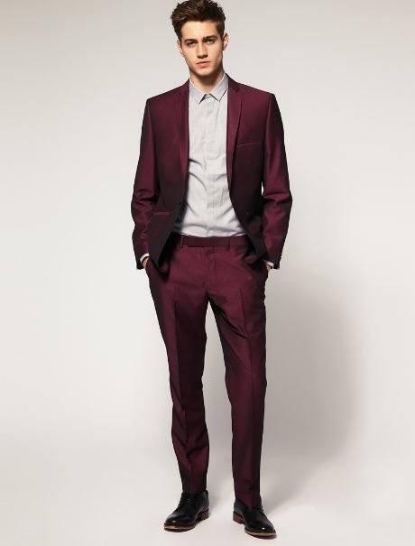 que-ponerse-en-la-primera-cita-camisa-traje-sin-corbata