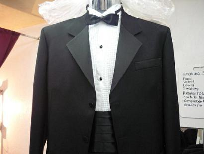Como vestirnos elegantemente
