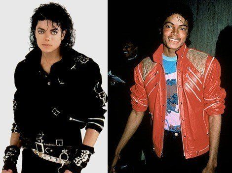 Disfraces de Michael Jackson para Carnaval 2015
