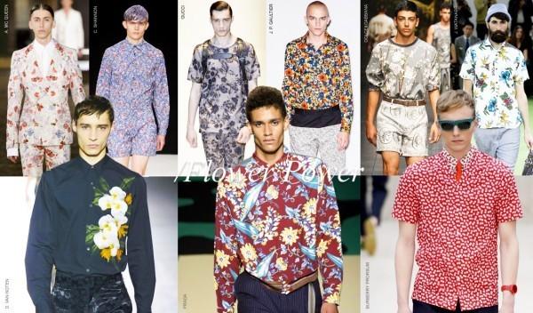 moda-hombre-2014-estampado-de-flores