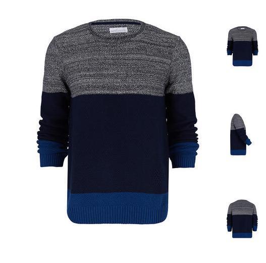 navidad-en-blanco-hombre-2013-jersey-franjas-colores