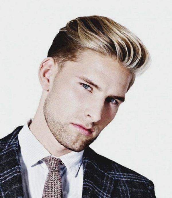 Peinados para hombres 2016 cabello corto - Peinado para hombres ...