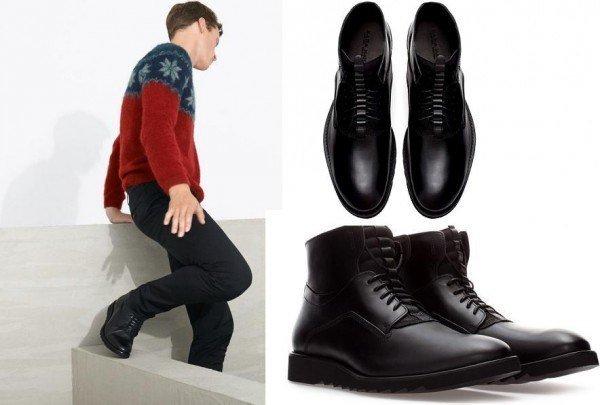 zapatos-navidad-2013-botas-negras-zara