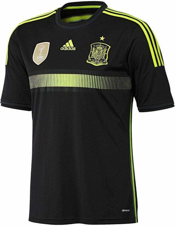 camiseta-oficial-espana-mundial-2014-camiseta-negra-segunda-equipación
