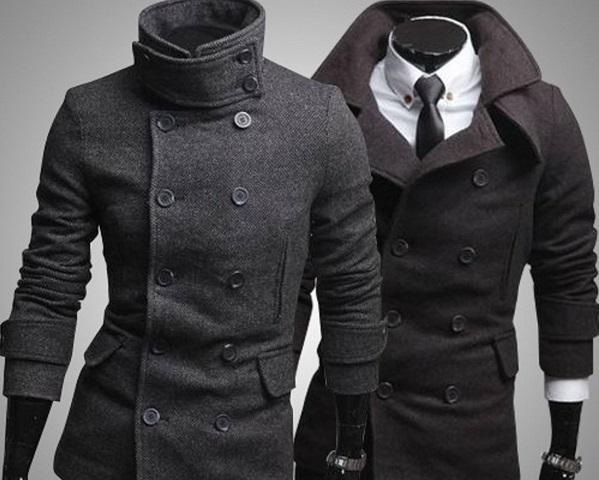 chaquetas hombre