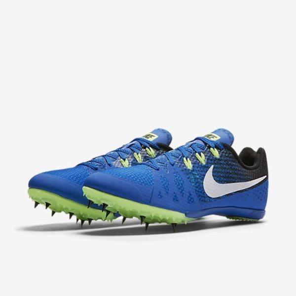 El siguiente modelo es el Nike Free RN Motion Flyknit 2018, uno de los más  nuevos. Envuelve el tobillo y el pie para ofrecer un ajuste muy seguro, ...