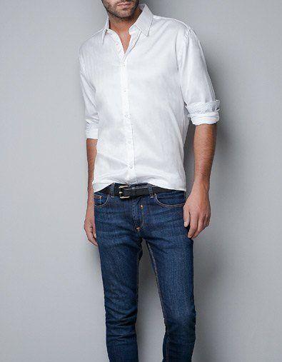 camisa-entallada