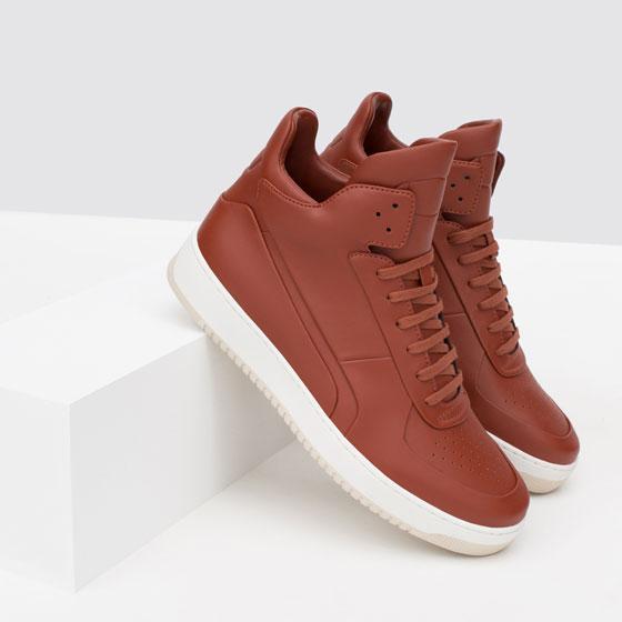 Zapatos Nike 2016 Botines