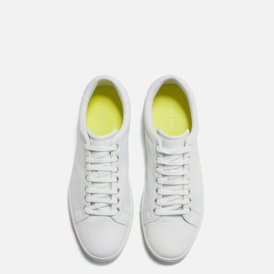 zapatos-zara-otoño-invierno-2015-2016-hombre-calzado-deportivo-blanco