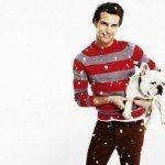 Moda hombre Navidad 2011-2012 3 blanco6