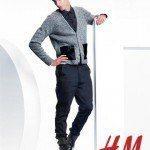 Moda hombre Navidad 2011-2012 HYM13