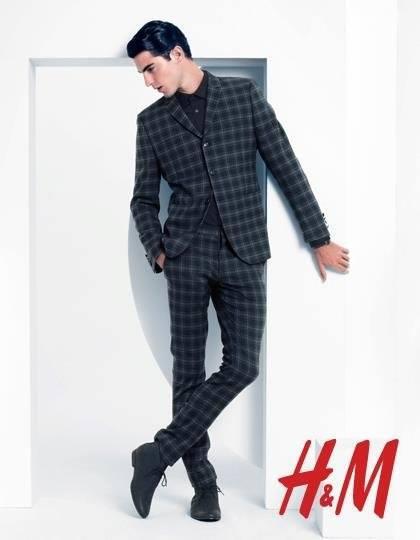 Moda hombre Navidad 2011-2012 HYM15