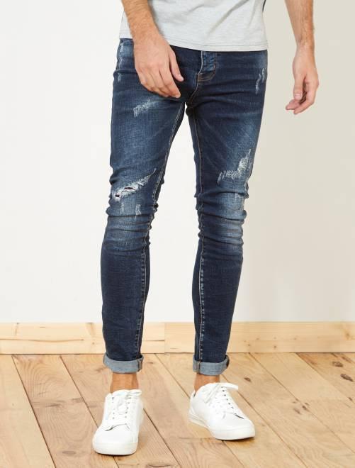 Tipos De Pantalones Caracteristicas Tipos Y Estilos Modaellos Com