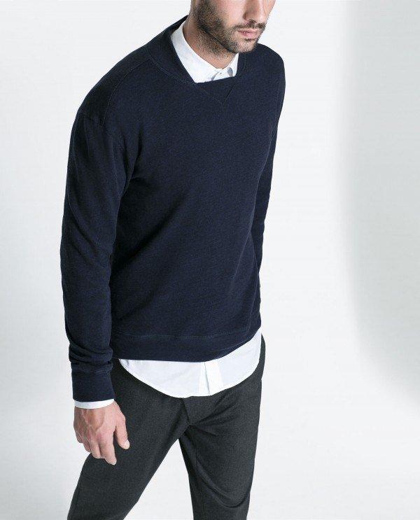 moda-hombre-navidad-2013-2014-estilo-informal-sudadera-zara
