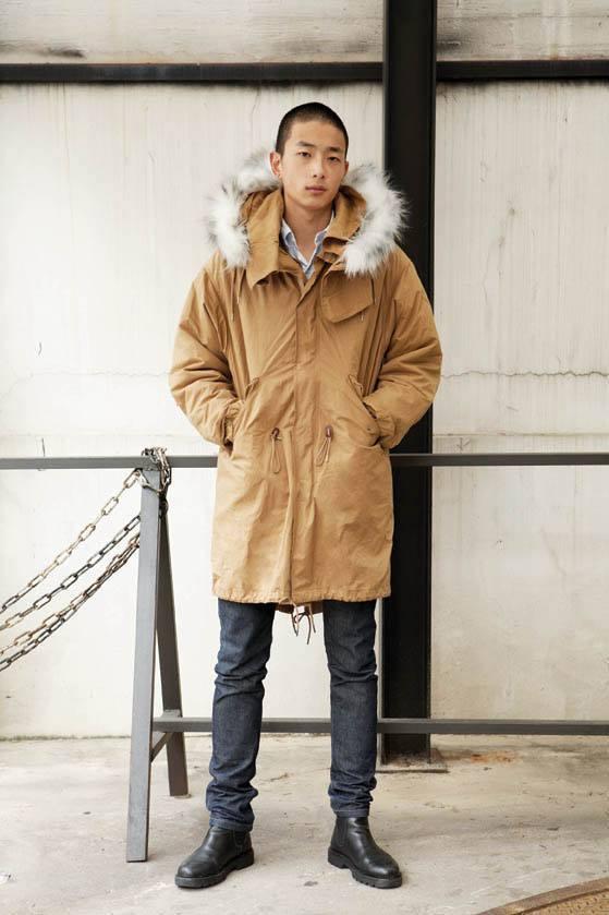 52973afb8 Las parkas es un estilo de chaqueta o de abrigo (tanto para hombre como  para mujer) que si bien se distingue por un estilo urbano e informa debe su  diseño a ...
