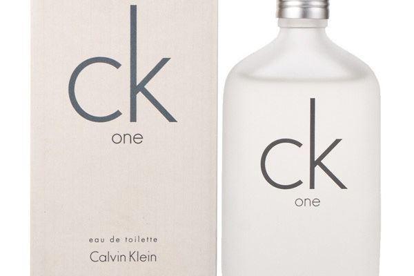 los-mejores-perfumes-masculinos-ck-one