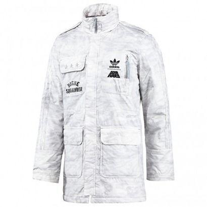Adidas Rogue Squadron M65 Jacket