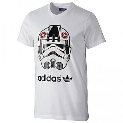 Adidas Star Wars AT-AT Pilot Shirt