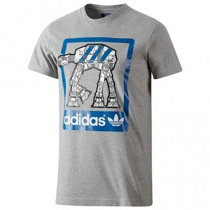Adidas Star Wars AT-AT Shirt