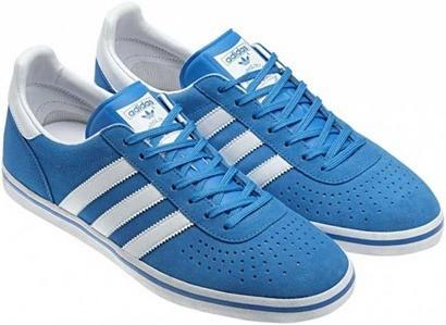 Adidas Munchen Londres 2012 Azul