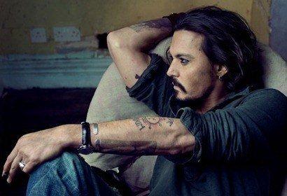 Johnny Depp Icono de Moda - 02