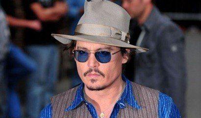 Johnny Depp Icono de Moda