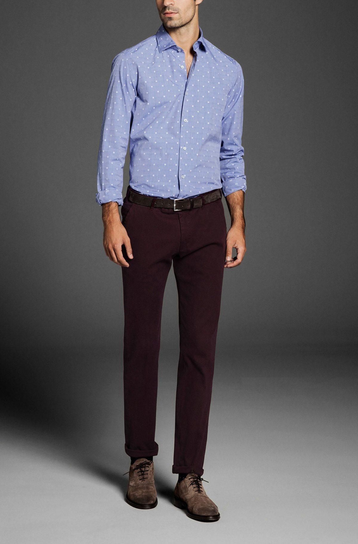 38eabdd3a Pantalones para hombres - Modaellos.com