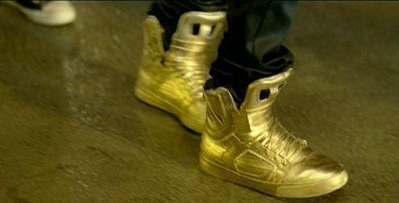 Supra Dorados Justin Bieber