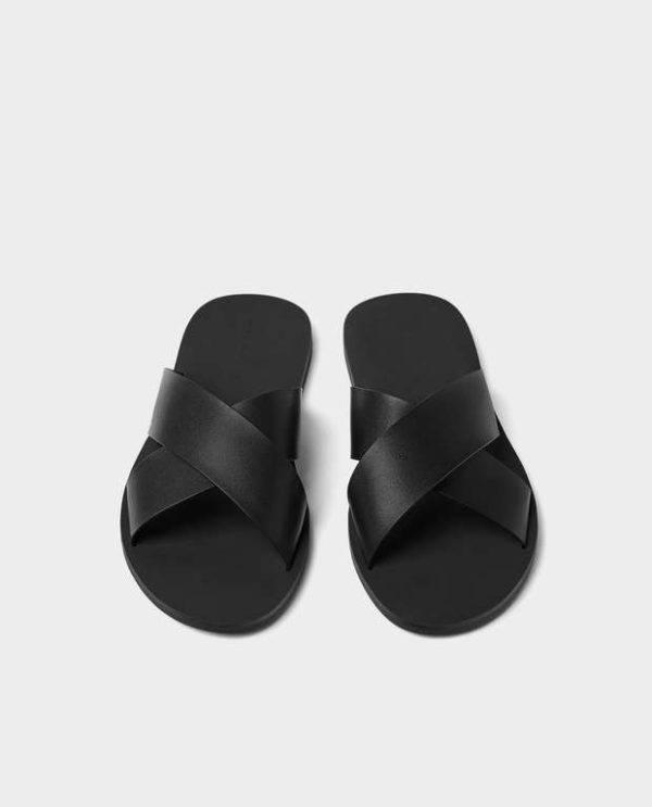 Sandalias para hombre, ¿cómo elegirlas?