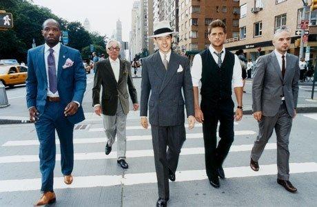 6 consejos básicos para el buen vestir