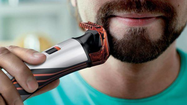 como-afeitarse-con-una-maquina-electrica