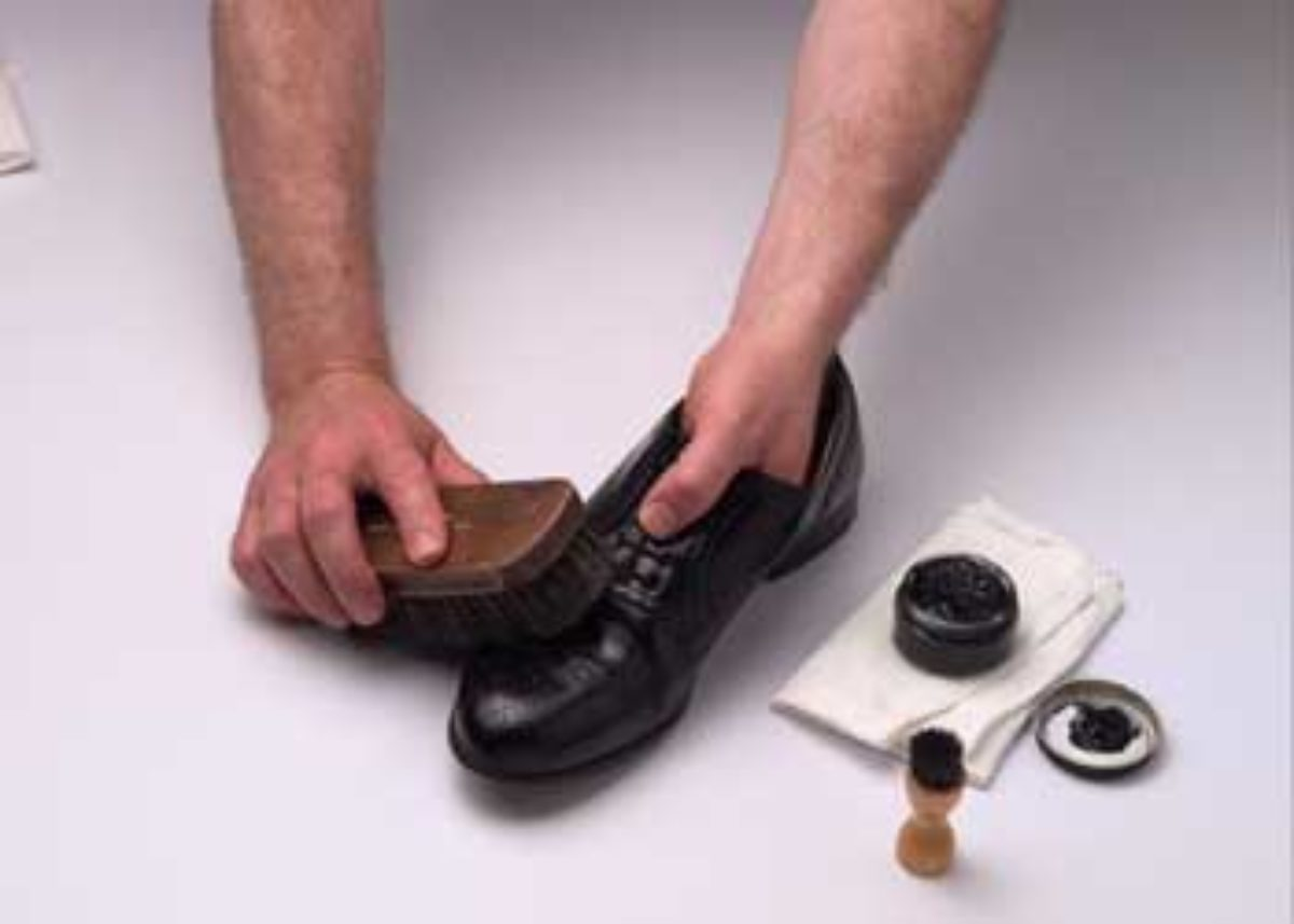 Cómo Limpiar Los Zapatos Modaellos Com