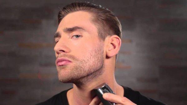 tips-de-como-afeitarse-con-una-maquina-electrica