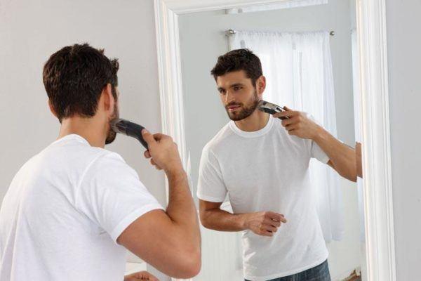 ventajas-de-afeitarse-con-maquina-electrica