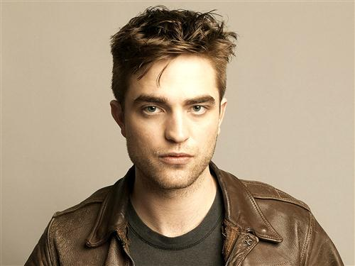 Fotos corte de pelo robert pattinson