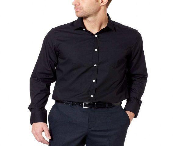 Camisa hombre para opera