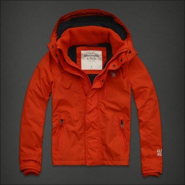 Moda Abercrombie & Fitch otoño invierno 2012-2013