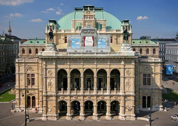 Opera Viena