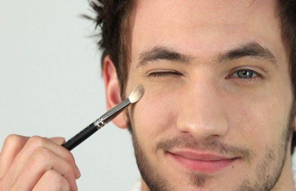 el-maquillaje-para-hombre