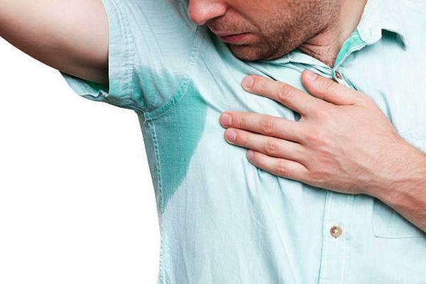 Cómo Puedes Evitar Las Manchas De Sudor En La Camisa Modaellos Com