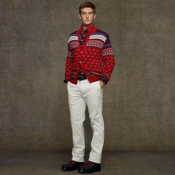 moda-ralph-lauren-navidad-2013ersey-estampado-jaquard-rojo