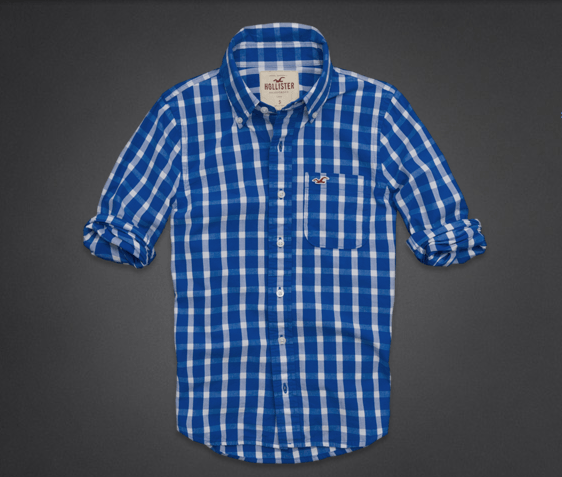 Camisa-Hollister-Palm-Canyon